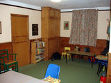 Middle of the Children's Room (72 kbytes) - Click to enlarge